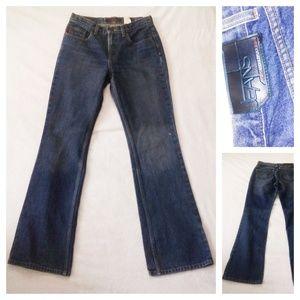 BCBG Max Azria Jeans Women's Size 3 / 4